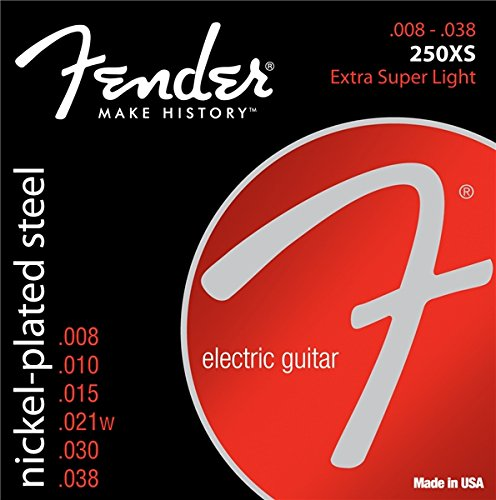 Fender-Accessories-Nickel-Plated-Steel-Roundwound-Bass-Strings-1