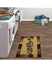 Ottomanson Laundry Collection Runner Rug