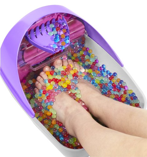 Orbeez Soothing Spa Buy Online In Uae Toys And Games