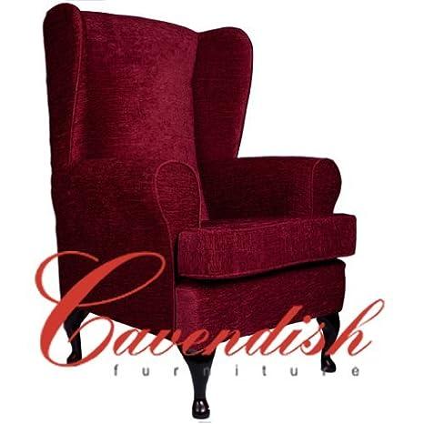 Cavendish Furniture Sillas ortopédicas de asiento alto en ...