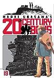 20th Century Boys, Naoki Urasawa, 1421535378