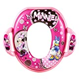 The First Years Disney Baby Minnie Soft Potty Seat: more info