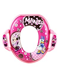 The First Years Disney Baby Minnie Soft Potty Seat BOBEBE Online Baby Store From New York to Miami and Los Angeles