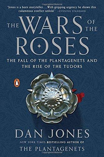 Wars Roses Fall Plantagenets Tudors