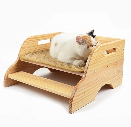 ZPEM Casas para Gatos Mascota Sofa Casetas para Perros Cama ...