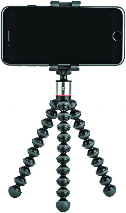 JOBY GripTight One GP Stand - Soporte Universal y trípode ...