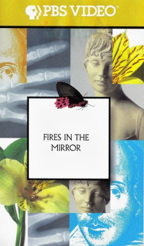 Fires in the Mirror [VHS] (Monterey Dill)