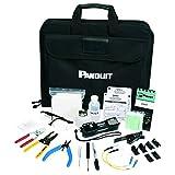 Panduit FCAMKIT Pre-Polished Cam Fiber Optic Termination Kit