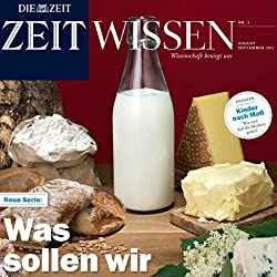 ZeitWissen: August/September 2011