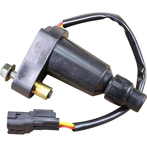 Brand New Ignition Coil Pack / Pencil / Coil on Plug 3.3L H6 & 2.2L L4 Complete Oem Fit C224