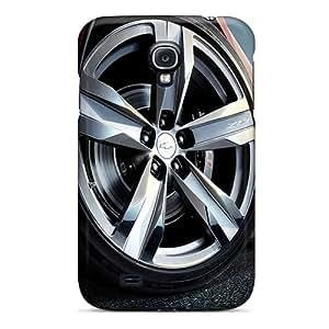 High-quality Durability Case For Galaxy S4(chevrolet Camaro Zl1)