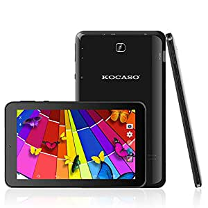 Kocaso MX MX780 7.0-Inch 8.0 GB Tablet ( Black )