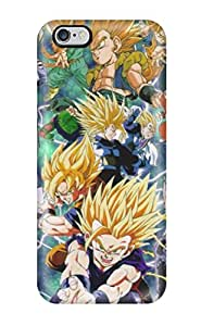 Fashion Protective Dbz Case Cover For Iphone 6 Plus