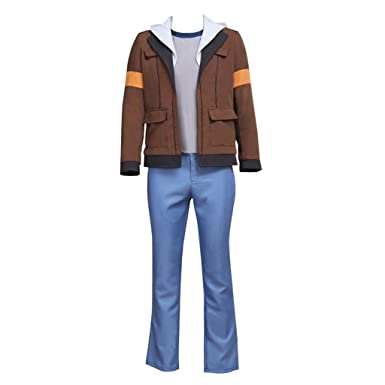 Amazon.com  CosplayDiy Men s Suit for Lance Cosplay  Clothing d6a4f5ab8