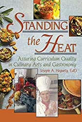 Standing the Heat: Assuring Curriculum Quality in Culinary Arts and Gastronomy (Hospitality, Travel and Tourism)
