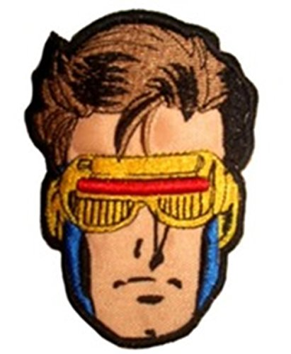 Cyclops Marvel Costume (Outlander Gear Marvel Comics X-Men Cyclops Mask 3.55