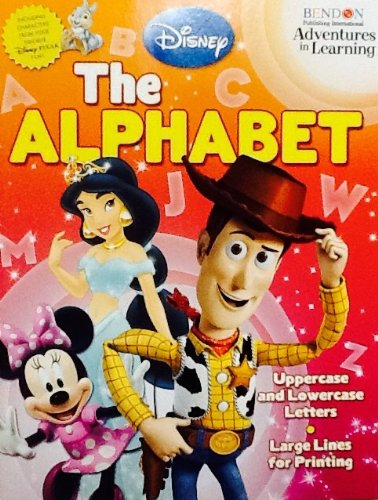 Movies That Start With The Letter X (Disney & Pixar Film Characters ~ Adventures in Learning Workbook ~ The Alphabet)