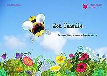 Zoé, l'abeille par Motte