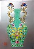 Mulan's Vase No. 4