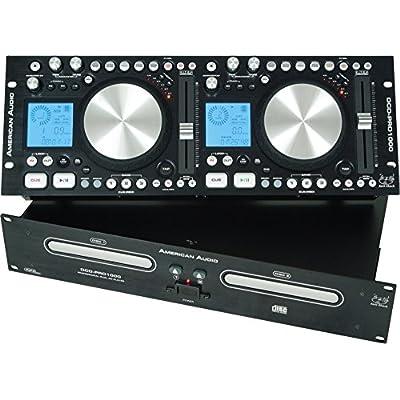 american-audio-dcd-pro-1000-dual