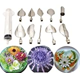 Joinor Set of 11 3D Gelatin Jelly Art Tools