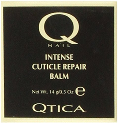 QTICA Intense Cuticle Repair Balm - 0.5oz by Art of Beauty by QTICA