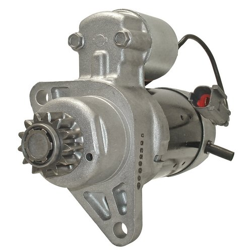 opar RMMSR00055 Starter Motor ()