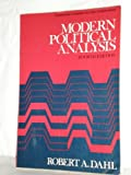Modern Political Analysis, Dahl, Robert A., 0135969654