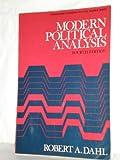 Modern Political Analysis, Dahl, Robert A., 0135969654