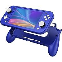 TwiHill a caixa protetora tipo alça é adequada para Nintendo switch lite. A caixa protetora é feita de ABS. Acessórios…