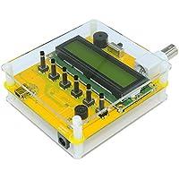 Aideepen 12V MR100 Digital Shortwave Antenna Analyzer Meter Tester 1-60M For Ham Radio Q9