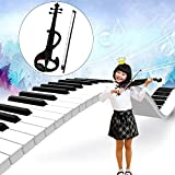 Violin Toys for Kids, Mini Electric Fiddle Instruments with Keyboard Stick Accessories, Popular Preschool Musical Real Virtuoso Model for Girls Boys, Wonderful Gift for Baby Birthday