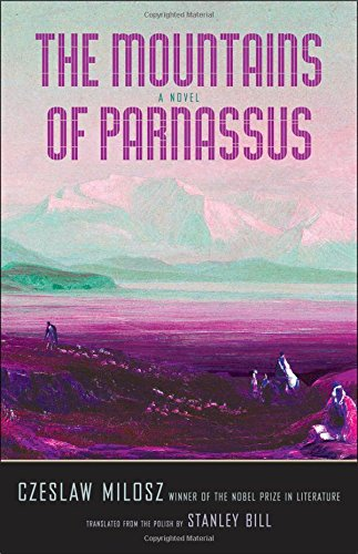 Download The Mountains of Parnassus (The Margellos World Republic of Letters) PDF