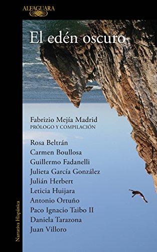 El edén oscuro (Spanish Edition)
