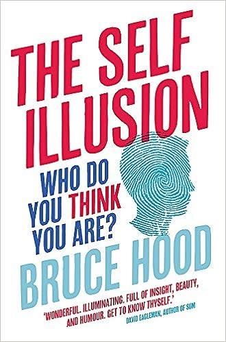 The illusion hood bruce pdf self