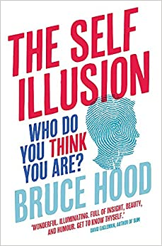 The Self Illusion: Why There Is No 'you' Inside Your Head Descargar ebooks PDF
