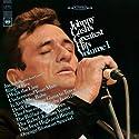 Cash, Johnny - Johnny Cash's Greatest Hits 1 [Vinilo]<br>$1219.00