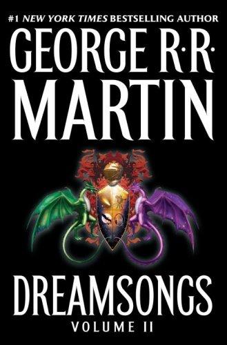 2: Dreamsongs: Volume II by Bantam