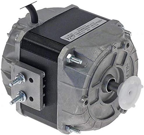 L/üftermotor YZ25-40 von POLE STAR 220//240 V 50//60 Hz 1300//1550 U//min Kugellager