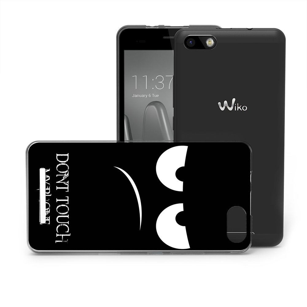 Amazon.com: Wiko Lenny 3 / Wiko Jerry Case, FoneExpert ...