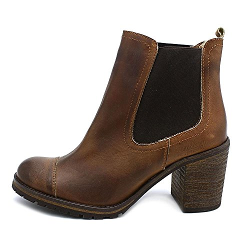 Coolway MC-30 Mujer Piel Bota