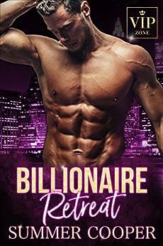 Billionaire Retreat by [Cooper, Summer]