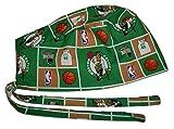 Surgical Scrub Hat Basketball Teams Sports Cotton
