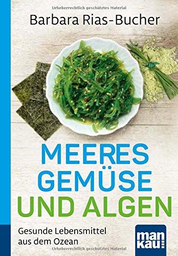 Buch: Meeresgemüse und Algen