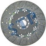"""Clutch Disc 12"""", Rigid, 10 Spline, 1.75"""" Hub E7NN7550DA"""