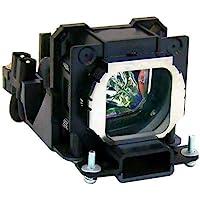 Projector Lamp ET-LAB10 for PANASONIC PT-LB10, PT-LB10E, PT-LB10NT, PT-LB10NTE, PT-LB10NTU, PT-LB10NU, PT-LB10S, PT-LB10SE, PT-LB10SU, PT-LB10SVU, PT-LB10U, PT-LB10V, PT-LB10VE, PT-LB10VU, PT-LB20, PT-LB20E, PT-LB20NT, PT-LB20NTE, PT-LB20NTEA