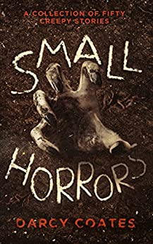 Small Horrors Collection Creepy Stories ebook product image