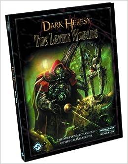 Dark Heresy Second Edition Pdf