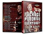 Kevin Steen - Package Piledrive Everyone Triple Disc Set