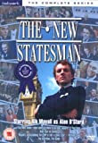 The New Statesman - The Complete Series [DVD] [1987]
